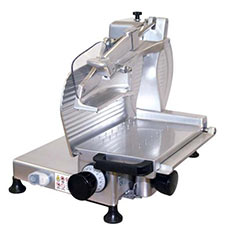 Vertical slicer'